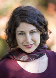 Rebecca Baldwin